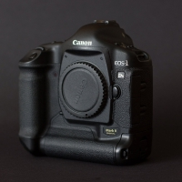 Canon 1Ds mark II — достоинства ...